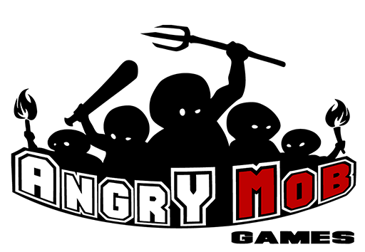 Angry Mob Games